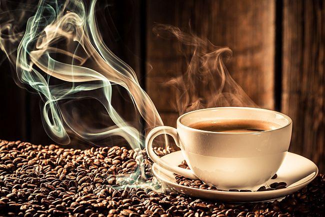 Kawa kawie nierówna